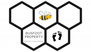 Busfoot Property Ltd. Logo